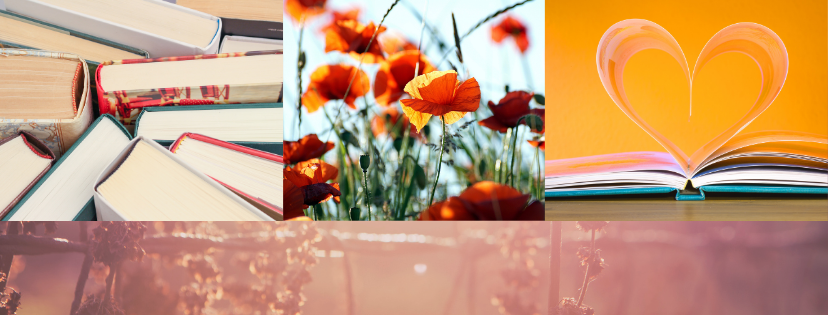 Books and Bloom